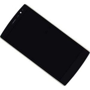 lg g4c mini h525 magna dokunmatik lcd ekran çerçeveli