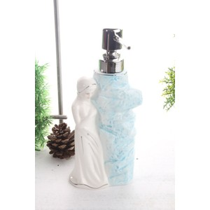 loveq porselen blo sıvı sabunluk ckr-kr-1846-m