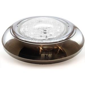 spp led paslanmaz flat havuz lambası - beyaz - ekonomik