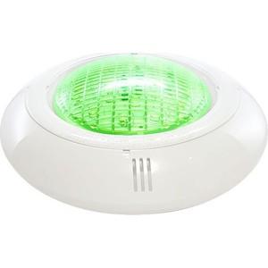 spp - led flat havuz lambası - yeşil - standart