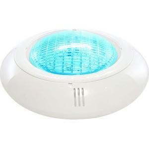 spp - led flat havuz lambası - turkuaz - delux