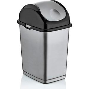 dünya plastik 5 lt slim çöp kovası
