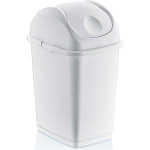dünya plastik 10 lt slim çöp kovası