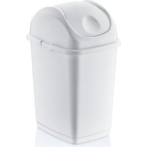dünya plastik 18 lt slim çöp kovası