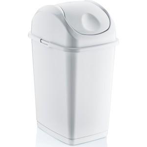 dünya plastik 35 lt slim çöp kovası
