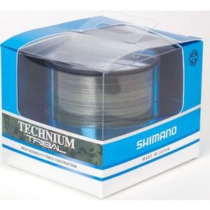 shimano technium tribal sazan olta misinası - 0,35
