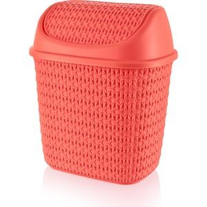 tuffex örme klik çöp kovası 6,5 lt