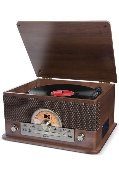 Ion Superior Lp 7-İn-1 Müzik Sistemi