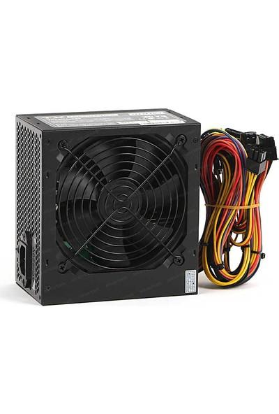 TX PowerMAX 400W 3xSATA, 3xIDE 6Pin PCI-E Bilgisayar Power Supply (TXPSU400S1)