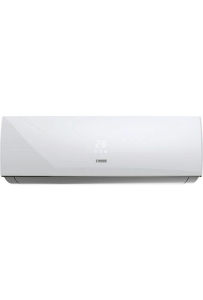 Fujitsu Fujitherma Ftwxsc12Bxhs 12000 Btu İnverter Klima