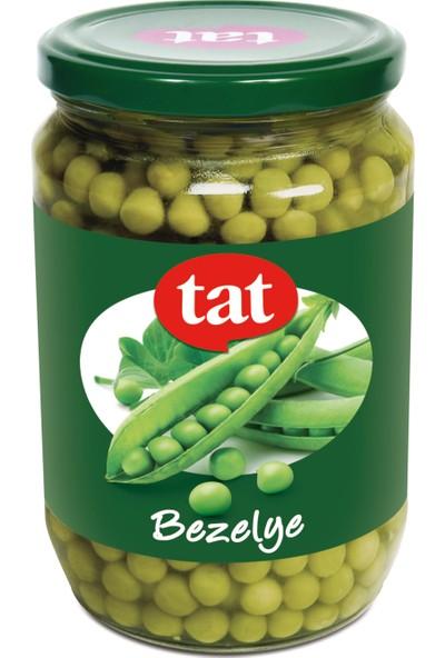 Tat Bezelye No.3 720 cc Cam