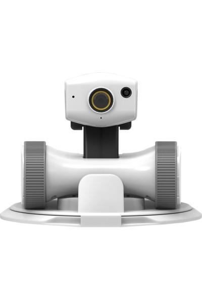 Appbot Riley Uzaktan Erişimli Akıllı Ev Robotu