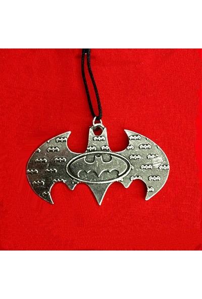 Modaroma Batman Y1 Kolye