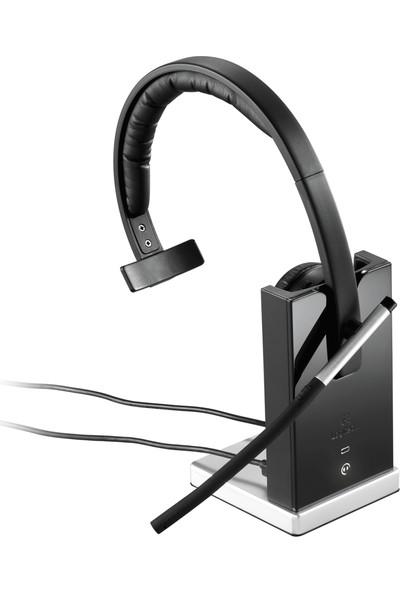 Logıtech H820E Mono Headset 981-000512