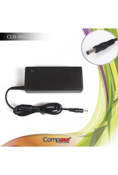 Compaxe Hp Notebook Adaptör 18.5V 4.9A 5.5*2.5 Compaxe Clh-360