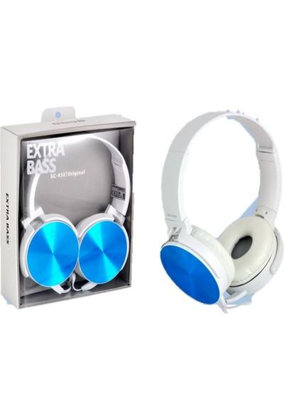 Platoon Pl-2305 Renkli Hareketli Kulaklık İle Rahat Kullanım Kulaklık