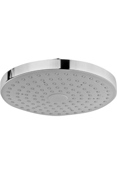 Artema Rain L Duş Başlığı Krom