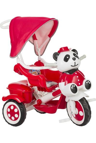 Ünal Baby Panda İtmeli