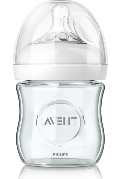 Philips Avent Naturel Cam Biberon 120 Ml