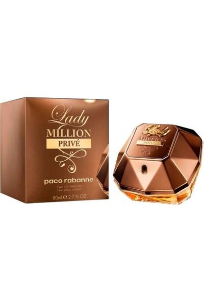 Paco Rabanne Lady Million Prive EDP 80 ml Kadın Parfüm