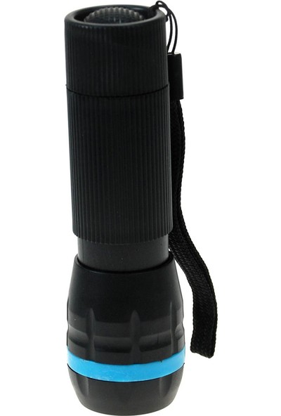 Panther PT-6002 Su Geçirmez Bisiklet Lambası