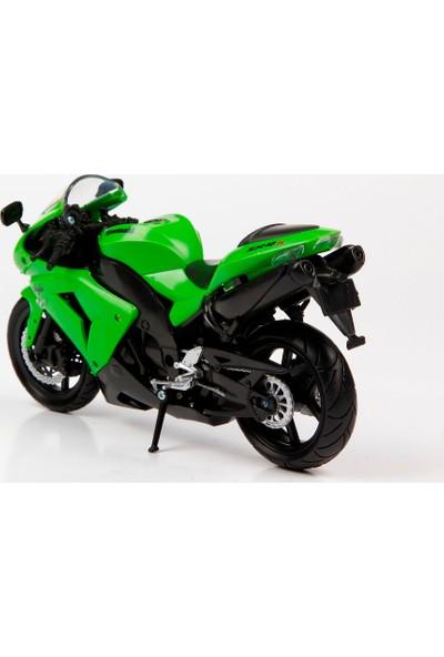 Newray Kawasaki Zx 10 R Motosiklet