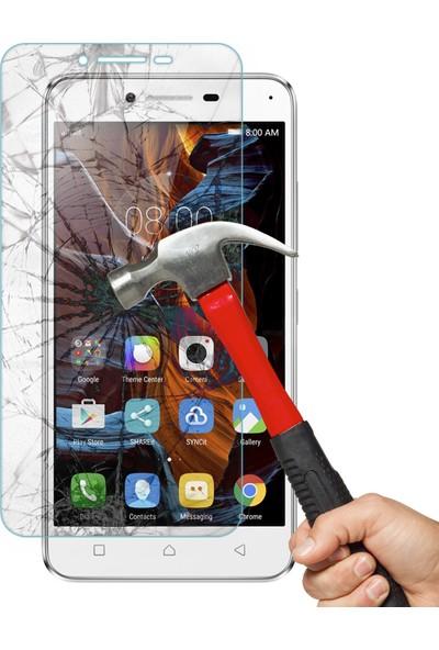CaseUp Lenovo Vibe K5 CaseUp Ekran Koruyucu