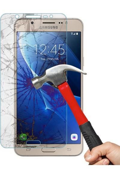 CaseUp Samsung Galaxy J7 2016 CaseUp Ekran Koruyucu