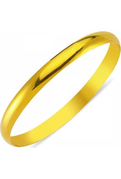 Duman Altın Hediyelik Bilezik Klassik Model SGB42-67381