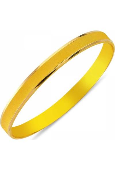 Duman Altın Hediyelik Bilezik Setina Model SGB42-67384