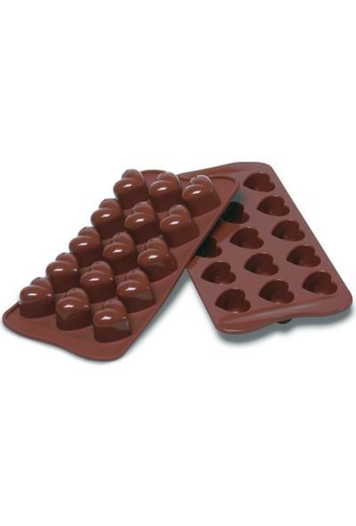 Monamour Çikolata Kalıbı