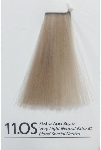 Alix Saç Boyası 11.0S