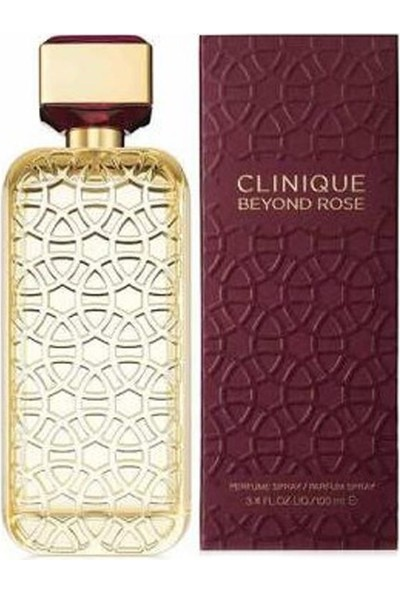 Clinique Beyond Rose Edp 100 Ml Kadın Parfüm