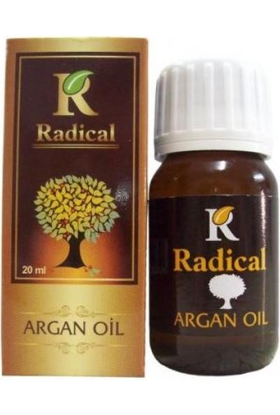 Radical Argan Yağı 20Ml