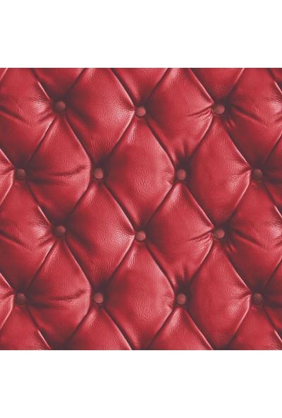 İthal Kırmızı Koltuk Duvar Kağıdı