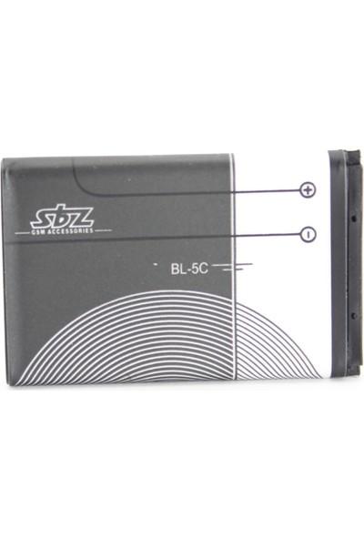 SubZero Nokia BL-5C Batarya