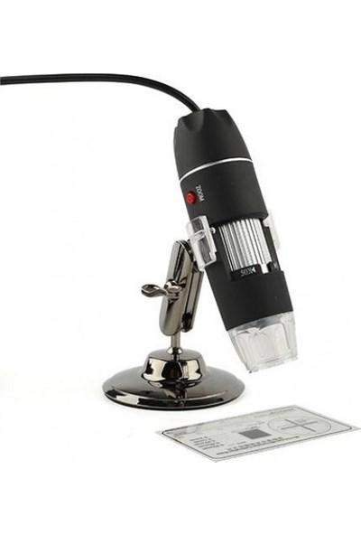 LineOn Akıllı USB Mikroskop 500x Dijital Zoom