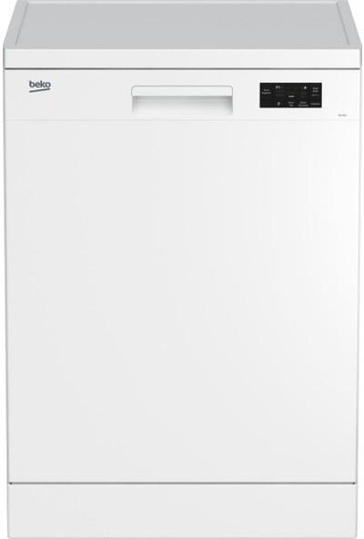 Beko BM 5005 A+ 5 Programlı Bulaşık Makinesi