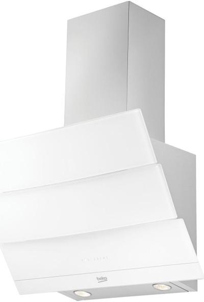 Beko Ade 62540 B 60 Cm Duvar Tipi Davlumbaz