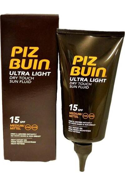 Piz Buin Ultra Light Spf 15