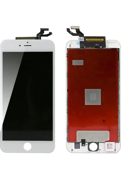 Daıco Apple iPhone 6s Plus LCD Ekran + Dokunmatik (Beyaz)