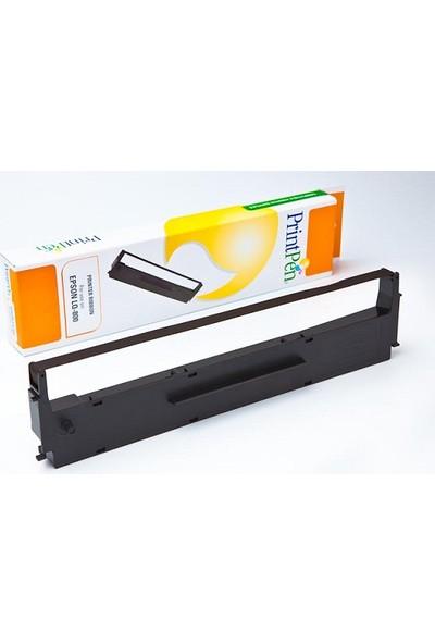 Prıntpen Epson Lx-300 / Lq-800 Siyah Muadil Şerit