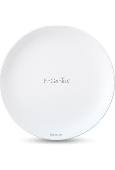 Engenıus 300Mbps 5Ghz Enstation5 2Port 19Dbi 10+Km Outdoor Access Point