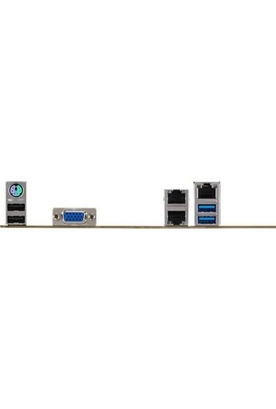 Asus E5 Z10Pa-D8 C612 Ddr4 O/B Vga 2X Glan,1X Mgmt Lan Raid 16X Çift İşlemcili 2011P V3,V4 Atx 85W