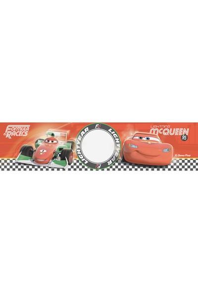 Partibahcesi Cars Rsn Şişe Etiketi 18'Li