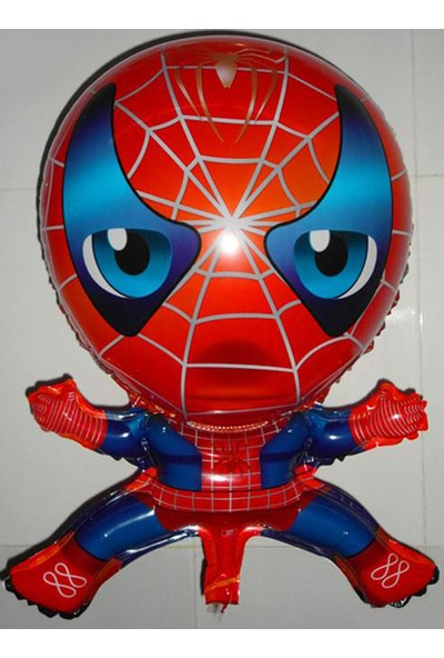 Partibahcesi 24'Spiderman Folyo Balon
