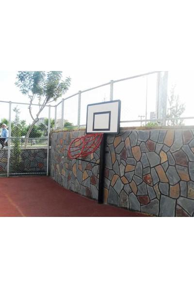 Adelinspor Engelli Basketbol Potası 2 mm Sac Panya