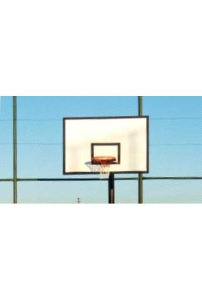 adelinspor Basketbol Panyası 105*180 2 Mm Sac