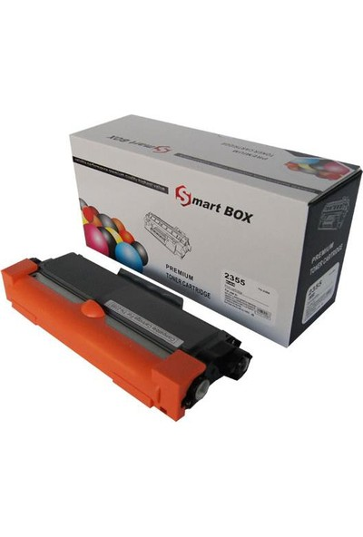 Smart Brother Tn-2355 / Tn-2305 - Hl-L2365 - Mfcl2740 - Mfcl2700 Toner