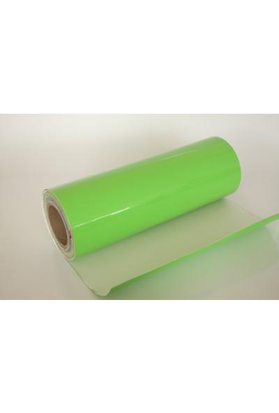 Ecce Yapışkanlı Folyo Fıstık Yeşil 122 X 5 Metre